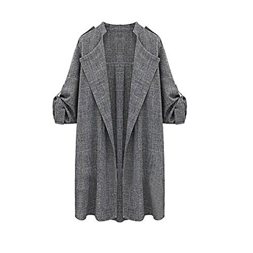 internet-women-open-front-trench-coat-long-cloak-jackets-overcoat-waterfall-cardigans-m-grey