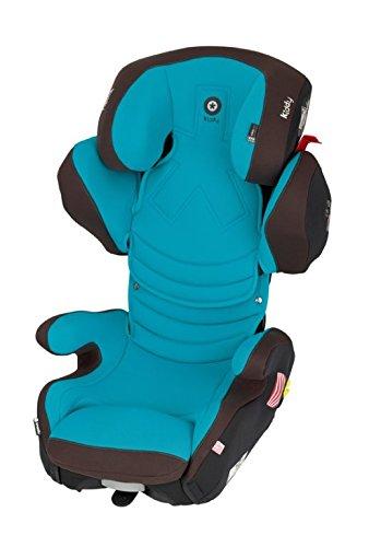 Preisvergleich Produktbild kiddy Kindersitz mit Isofix, verstellbare Kopf und Schulterstützen