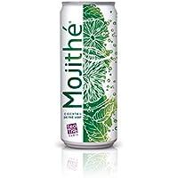 Mojithé Cocktail de thé vert 33cl