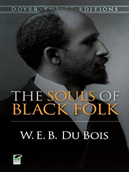 how edward burghardts the souls of black folk revolutionized white perception of blacks The proportion of free blacks rose from  only black and white images of the painting remain,  6 african-americans that revolutionized the technology industry.