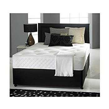 Peachy Ottoman Double Storage Bed Upholstered In Faux Leather 4Ft Short Links Chair Design For Home Short Linksinfo