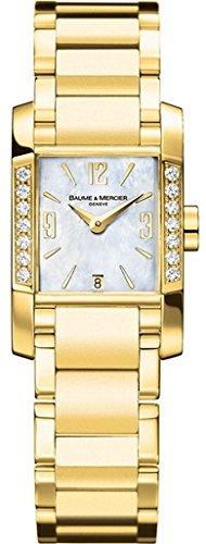 Baume & Mercier Damen-Armbanduhr