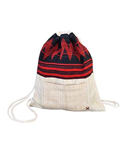 virblatt - Beutel Rucksack und Hipster Beutel als Ethno Mode liebevoll hergestellt von virblatt Alternative Kleidung - Erfrischend