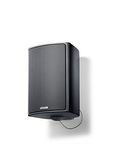 Canton Pro XL.3 Universal In-/Outdoor-Lautsprecher (60/120 Watt, 1 Stück ) schwarz