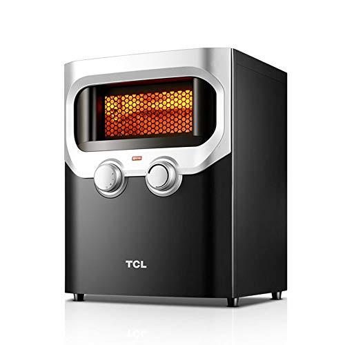 Heater LVZAIXI Calentador Hogar Chimenea Calentadores Oficina Ahorro de energía Calefactores de...