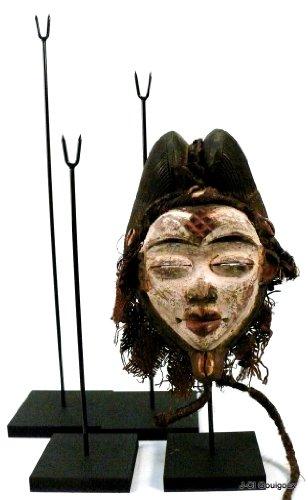 Basis für Maske -