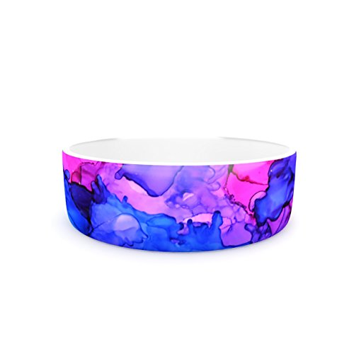 kess-inhouse-claire-day-audrey-pet-bowl-475-inch