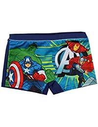 Garçons officiels Avengers Maillots de bain Short de bain Age 3 à 8 ans