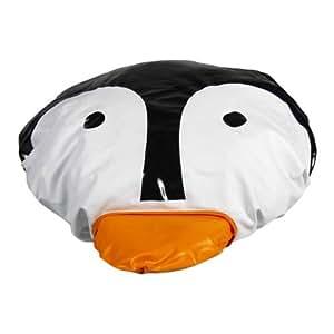 Novelty Penguin Shower Cap