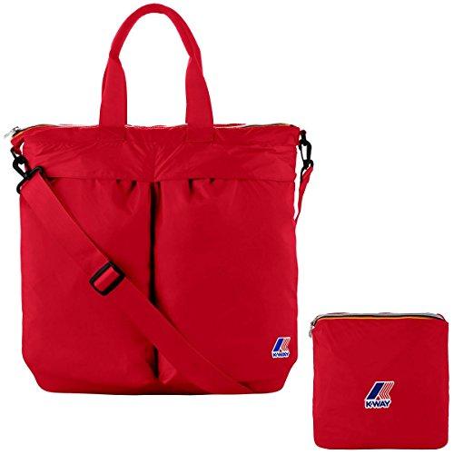 Borsa - K-pocket 6akk1324 Red