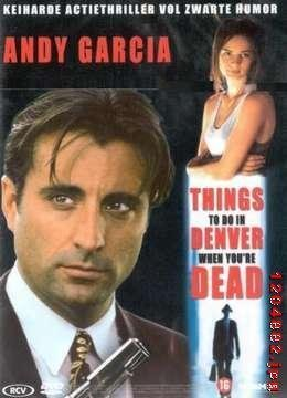 Das Leben nach dem Tod in Denver / Things to Do in Denver When You're Dead [Holland Import]