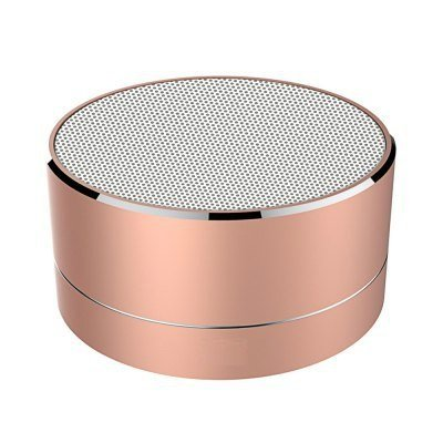 Teconica JF_A10 Bluetooth Stereo Speaker with Calling Function | Mic for All Smartphone Device (Random Colour)