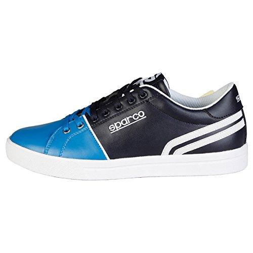 Sparco ,  Sneaker Uomo Nero