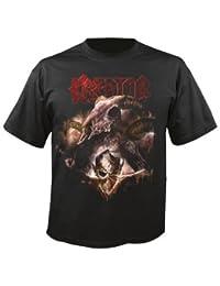 KREATOR, Gods of violence - T-Shirt XL