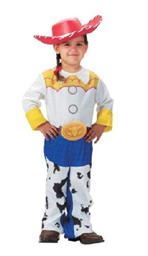 Toy Story Jessie Qual Ch (Story Jessie Erwachsene Toy Kostüm)