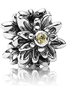 e35a0c91a Pandora Charm 14 ct Yellow Gold 791042: Amazon.co.uk: Jewellery