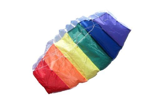 In the Breeze Mini Sport Air Foil Kite, 32-Inch