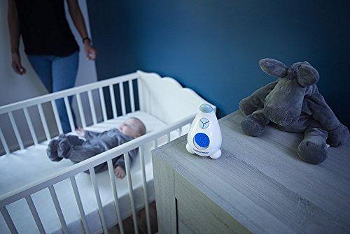 Babymoov Thermomètre-Hygromètre
