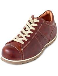 Snipe Zapatos con Cordones Hombre