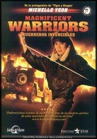 magnificent-warriors
