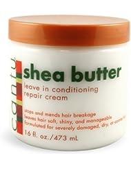 cantu shea butter leave in conditioning repair cream 473 ml by cantu