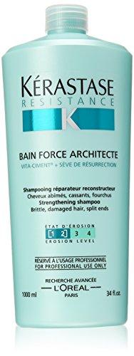 Kerastase Shampoo riparatore Bain de Force Architecte 1L