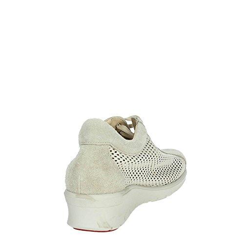 Cinzia Soft 9884 Low Sneakers Beige Para Mujer
