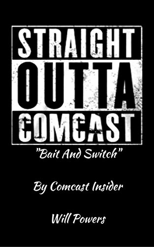 straight-outta-comast-bait-and-switch-english-edition