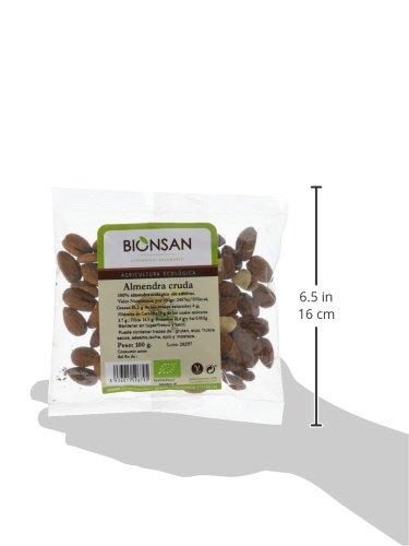 Bionsan-Almendra-Cruda-de-Cultivo-Ecolgico-4-Paquetes-de-100-gr-Total-400-gr
