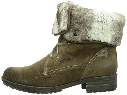 109122c859fac1 Josef Seibel Schuhfabrik GmbH Sandra 04 Boots Womens Brown Braun ...