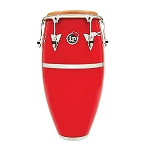 Percussions LP Latin Percussion LP552X-1RD CONGAS PATATO TUMBA 12 5 Congas