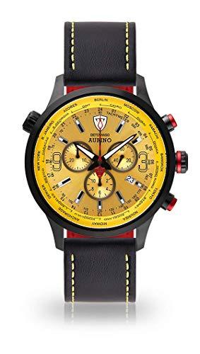 Unisex Watch So-3412-pq 100% Hochwertige Materialien Uhren & Schmuck S.oliver Time