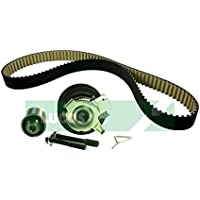 Online Automotive TBWPAUA214D 1004 Timing Belt Kit with Water Pump - ukpricecomparsion.eu