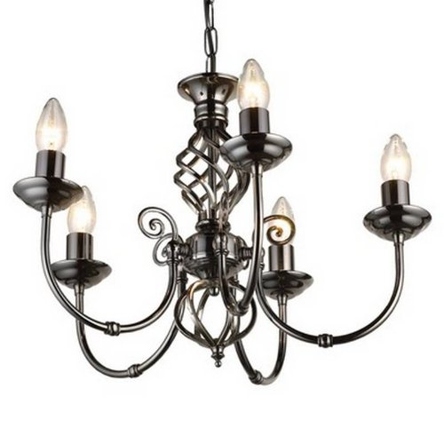 classic-5-arm-light-fitting-pewter