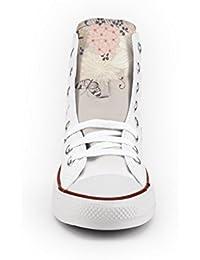Converse Ctas WP Boot Hi Wolf Grey Sneaker a Collo Alto Unisex Adulto D9M