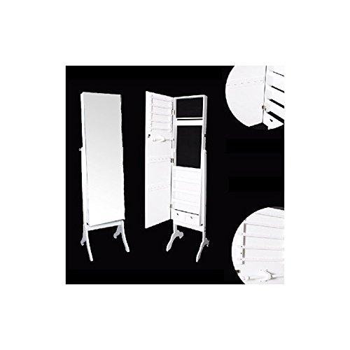Espejo-joyero-de-pie-blanco-153x40x38-cm-madera
