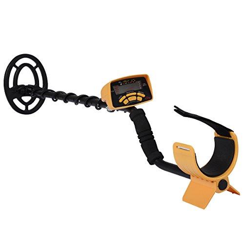 Metallsuchgerät Metalldetektor Metallortungsgerät Tiefensonde Detektor Gerät bis 3m
