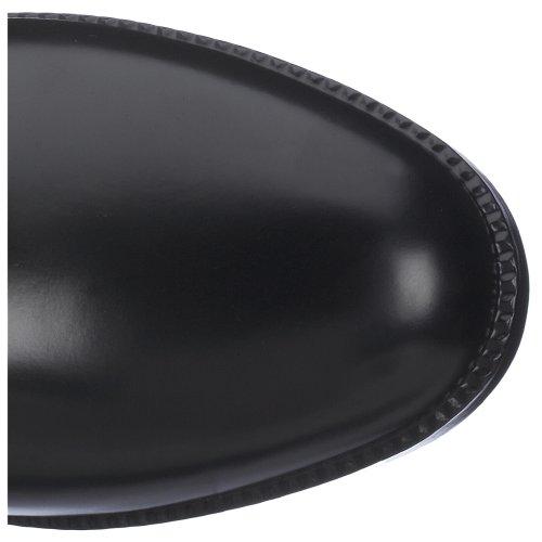 Aiglestart Xl - Bottes En Caoutchouc Noires Pour Femmes