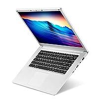 Ace-Pad S156 15.6'' Intel Quad Core CPU 4G RAM 64G eMMC Windows 10 System 1920X1080 Wi-Fi Laptop (Sliver)