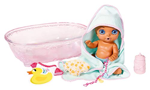 Baby Born 904114 Bathtub Surprise, Multi