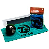 Taylor Grip Dri Bowls Cleaning and Polishing Cloth