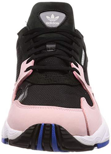 watch 967f4 cb596 adidas Falcon W, Scarpe da Fitness Donna