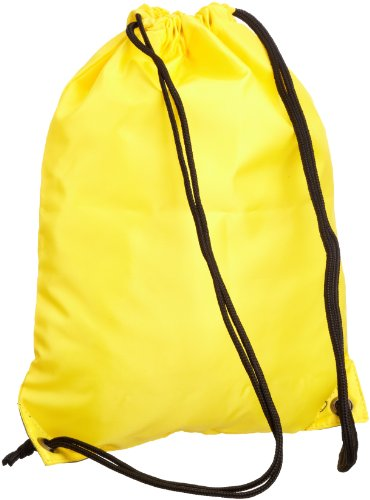Playlogic International(World) - Borsa, Uomo Giallo (Yellow)