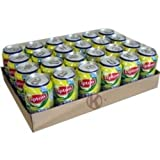 Lipton Ice Tea 'Lemon' 24 x 0,33l Dose (Eistee)