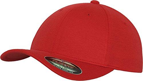 Flexfit Erwachsene Mütze Double Jersey
