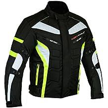 REXTEK Chaquetas de moto Impermeable Chaqueta de diseño de alta calidad Shirt Gears Bartack cosida Chaqueta