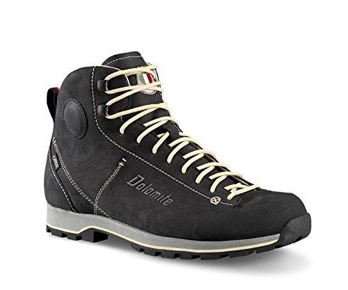 Dolomite Cinquantaquattro High FG GTX - Black -