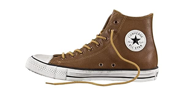CONVERSE Chucks Schuhe 132151C All Star HI wheatbraun 42