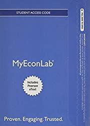 New Myeconlab with Pearson Etext -- Access Card -- For Microeconomics
