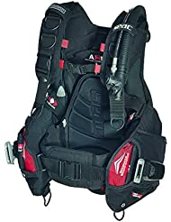 Jacket BCD buceo NEW PRO 2000